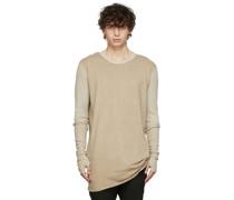 LS1 Rib Sleeve Tshirt