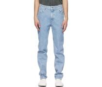 High EL Jeans