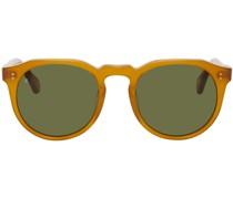 & Remmy Sonnenbrille