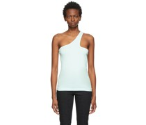 Cut-Out Seamless Tank Top