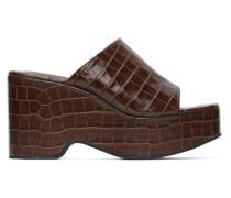 Croc Lili Platform als