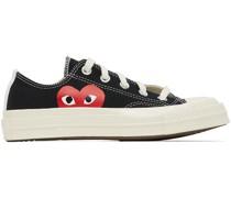 Converse Edition Half Heart Chuck 70 Low Sneaker