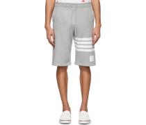 Jersey 4-Bar Short