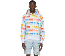 color Swatch Hoodie