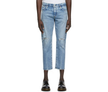 MVM Lucile Tapered Jeans