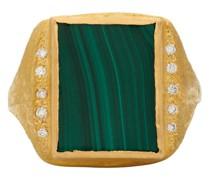 VVS Diamond Roxy Signature Ring