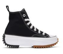 Run Star Hike High-Top Sneaker