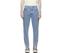 Distressed Ben Jeans