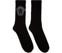 Medusa Socke