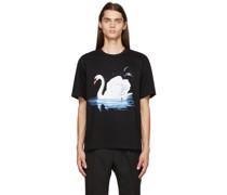 Swan Tshirt