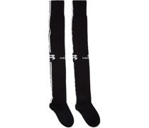Sponsor Soccer Socke