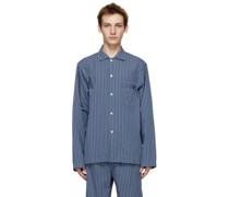 Striped Pyjama Hemd