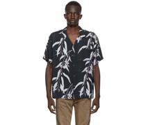 Summer Short Sleeve Hemd