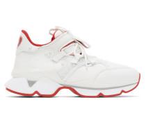 Turnschuh Flat Sneaker