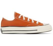 Vintage Chuck 70 Low Sneaker