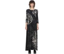 Batik Langes Kleid