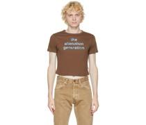 Heaven by Alienation Generation Tshirt