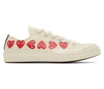 Converse Edition ple Heart Chuck 70 Sneaker
