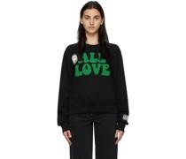 A Love Movement Edition 'All Love' Sweatshirt