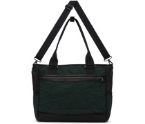 Rebirth Project Edition Recycled Airbag Tote