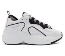 Manhattan Sneaker