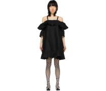 Seersucker Floss Kleid