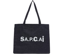 Reversible Sacai Edition Candy Tote