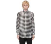 Pocket Hemd / Bluse