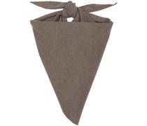 Cashmere Triangular Witch Schal