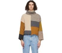 Wool Tabby Pullover