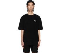 Terrycloth Topos Tshirt