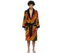 & I Heart Baroque Bath Robe