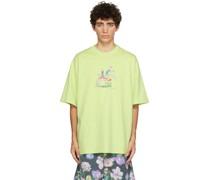 Oversized Brittle Tshirt