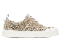 Suede Ollie Low-Top Sneaker