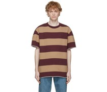 Stripe Chunky Tshirt