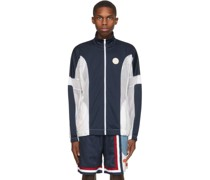 Converse Edition Basketball Zip-Up Pullover