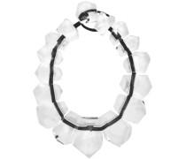 Transparent Doha Halskette