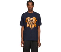 'Heart & Mind' Tshirt