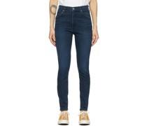 Chrissy Skinny Jeans