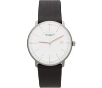 & Automatic Max Bill Bauhaus Uhr