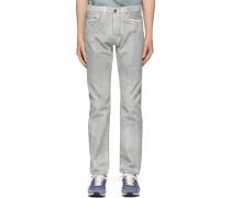 The Daze Jeans