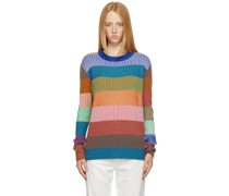 Cashmere Yatzy Pullover