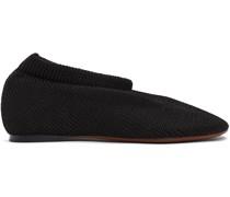 Rondo Knit Socke Slipper