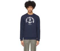 Yacht Club Positano Sael Sweatshirt