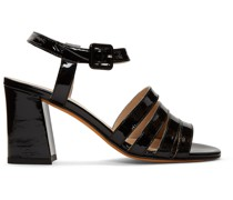 Patent Palma High Sandale