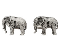 Elephant Manschettenknopf