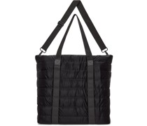 Satin proof Quilted Tote