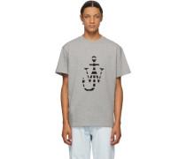 Lasercut Tshirt