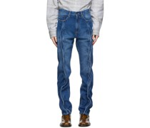 Twisted m Jeans