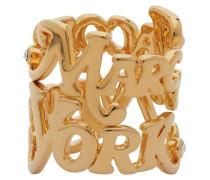 New York Magazine Edition Stack Ring
